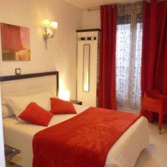 Отель Camelia Prestige - Place de la Nation 2* Стандартный номер с различными типами кроватей фото 3