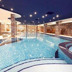 Royal Uzungol Hotel&Spa Турция, Узунгёль - отзывы, цены и фото номеров - забронировать отель Royal Uzungol Hotel&Spa онлайн бассейн фото 3