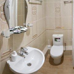 Гостиница Grand Villa Guest House в Ольгинке отзывы, цены и фото номеров - забронировать гостиницу Grand Villa Guest House онлайн Ольгинка ванная