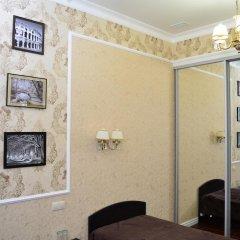 Гостиница Грезы 3* Стандартный номер с 2 отдельными кроватями фото 5