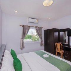 Отель The Cozy House Стандартный номер с различными типами кроватей фото 6