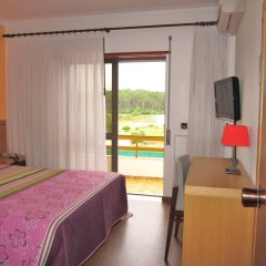 Hotel Ouro Verde комната для гостей фото 4