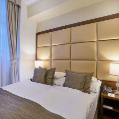 Hotel KING DAVID Prague 5* Люкс с разными типами кроватей фото 6