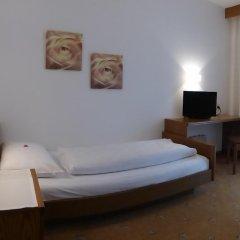 Отель Garni Weghueb Парчинес комната для гостей фото 2