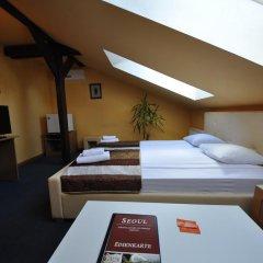 Spare Hotel 2* Полулюкс с различными типами кроватей фото 10