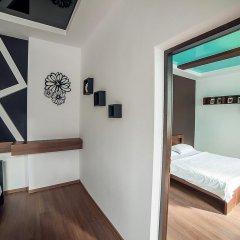 Апартаменты Apartments Zefir комната для гостей фото 2