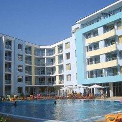 Апартаменты Bulgarienhus Yassen Apartments бассейн фото 2