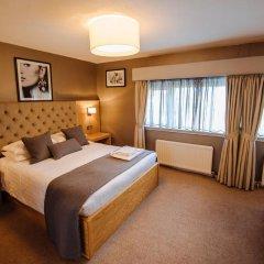 The Redhurst Hotel 3* Представительский номер с различными типами кроватей фото 7