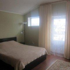 Гостевой Дом в Ясной Поляне комната для гостей фото 2