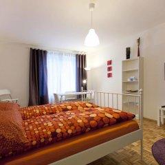 Апартаменты Heart of Vienna - Apartments комната для гостей фото 3