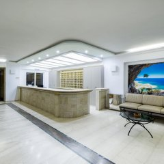 Отель Horizon Beach комната для гостей
