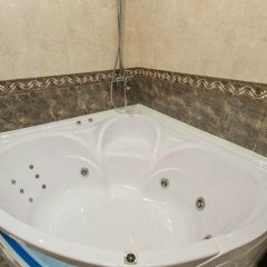 Гостиница La Scala Gogolevskiy 3* Номер Делюкс с разными типами кроватей фото 32