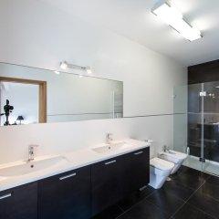 Отель U House Ericeira ванная