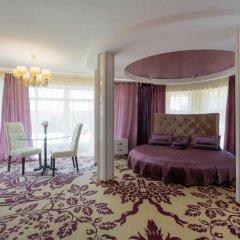 Гостиница Гостинично-ресторанный комплекс Онегин 4* Люкс Премиум с различными типами кроватей фото 9