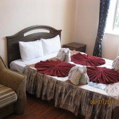 Гостиница Рица комната для гостей фото 2