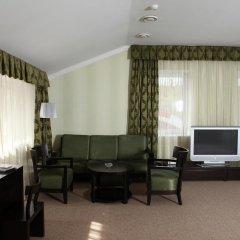 Лавина Отель 3* Люкс с различными типами кроватей фото 4