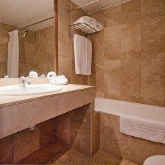 Hotel Ipanema Beach 3* Стандартный номер с различными типами кроватей
