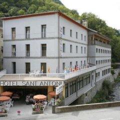 Отель Sant Antoni Стандартный номер