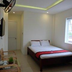 Отель Champa Hoi An Villas 3* Номер Делюкс с различными типами кроватей фото 2
