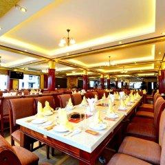 Отель Golden Cruise 9 питание фото 3