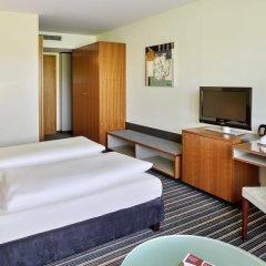 Austria Trend Hotel Bosei Wien 4* Представительский номер с различными типами кроватей фото 7