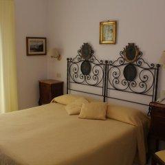 Villa Mora Hotel 2* Улучшенный номер фото 6