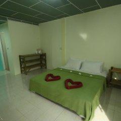 Отель Lanta Complex 3* Улучшенный номер фото 2