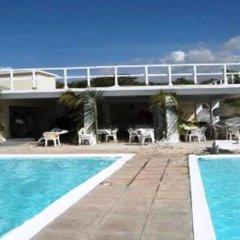 Отель Southview Hotel Ямайка, Санта-Крус - отзывы, цены и фото номеров - забронировать отель Southview Hotel онлайн бассейн фото 2