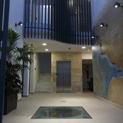 Отель Hostal la Pasajera Испания, Кониль-де-ла-Фронтера - отзывы, цены и фото номеров - забронировать отель Hostal la Pasajera онлайн интерьер отеля фото 2