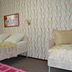 Гостиница Home Семейный номер Комфорт с разными типами кроватей фото 10
