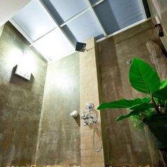 Отель Littlest Guesthouse ванная