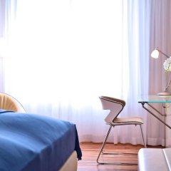 Отель Pestana Berlin Tiergarten 4* Номер Комфорт с разными типами кроватей фото 3