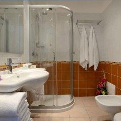 Hotel Corte Rosada Resort & Spa 4* Стандартный номер с различными типами кроватей фото 2