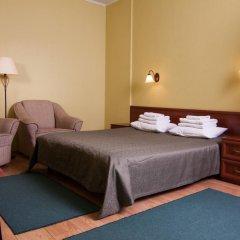 Мини-отель на Электротехнической Люкс с различными типами кроватей фото 23