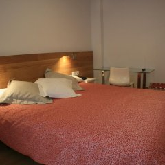 Hotel Picos De Europa комната для гостей