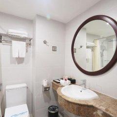 Nova Luxury Hotel 3* Номер Делюкс с различными типами кроватей фото 7