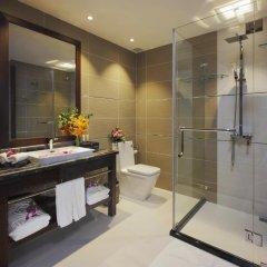 Athena Boutique Hotel 3* Номер Делюкс с различными типами кроватей фото 5