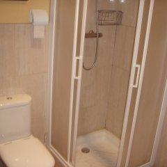 Отель Casa Rural Irugoienea ванная
