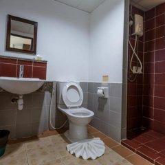 Отель Le Tong Beach ванная фото 2