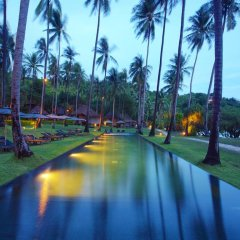 Отель Haadtien Beach Resort фото 4
