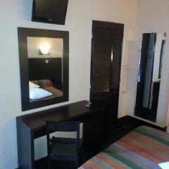 Отель Trianon Франция, Винсеннес - отзывы, цены и фото номеров - забронировать отель Trianon онлайн удобства в номере фото 2