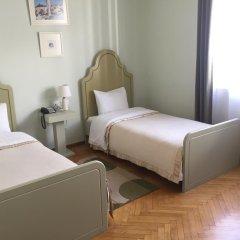 Hotel de Paris комната для гостей