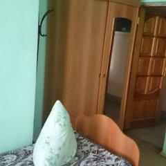 Гостиница Молодежная Номер с общей ванной комнатой с различными типами кроватей (общая ванная комната) фото 3