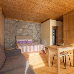 Отель Casa da Lagiela - Rural Senses Студия разные типы кроватей фото 6