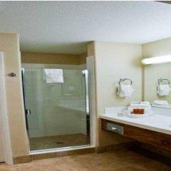 Отель Tuscany Suites & Casino 3* Люкс с различными типами кроватей фото 16