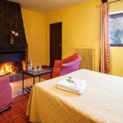 Отель Santa Cruz Испания, Гуэхар-Сьерра - отзывы, цены и фото номеров - забронировать отель Santa Cruz онлайн спа