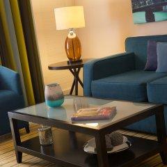 Renaissance Amsterdam Hotel 5* Представительский люкс с различными типами кроватей фото 3
