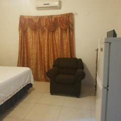 Отель Paradise Place Guest Room комната для гостей фото 3