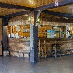 Гостиница Старая Слобода гостиничный бар