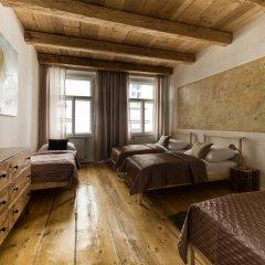 Отель CitySpot Улучшенные апартаменты с различными типами кроватей фото 9